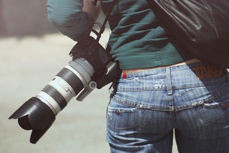 Tips bij het kopen van een nieuw fototoestel